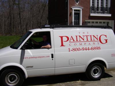 The Painting Company The Painting Company - Painting company